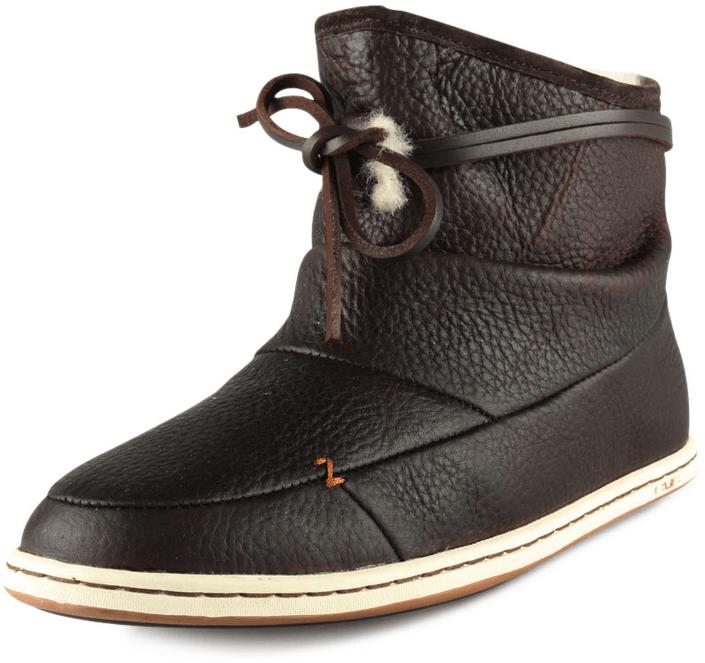 Hub Footwear Queen Lambswool
