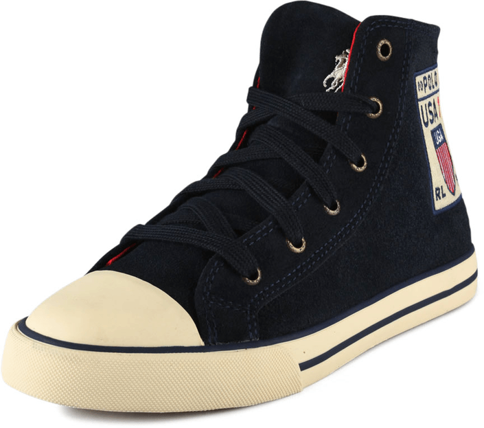 Ralph Lauren Junior - Truro City Hi