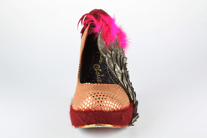 Irregular Choice - Mayhem