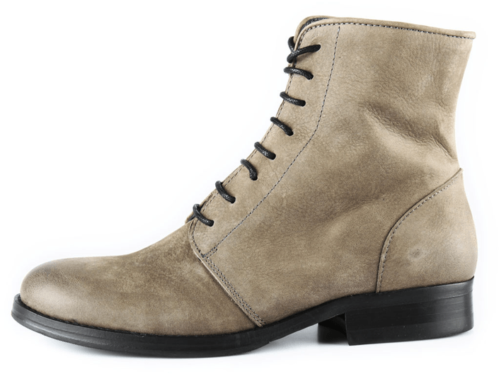Mentor - Lace Zip Boot