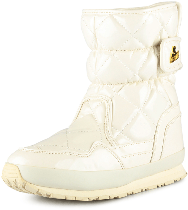 Rubber Duck - Sporty Snowjogger Quilted