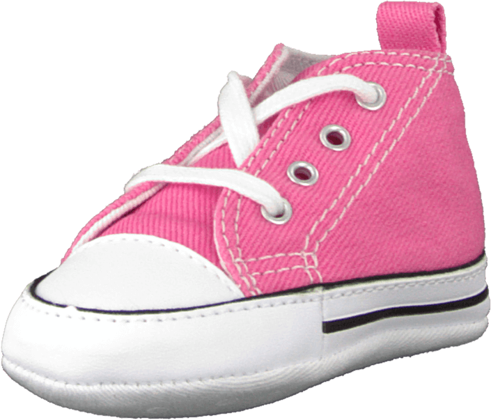 Converse - First Star Crib Canvas Hi