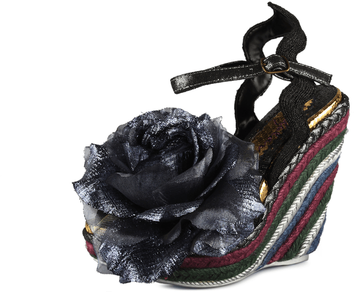 Irregular Choice - Weaver