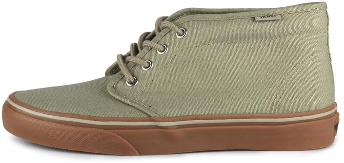 Vans - Chukka Boot