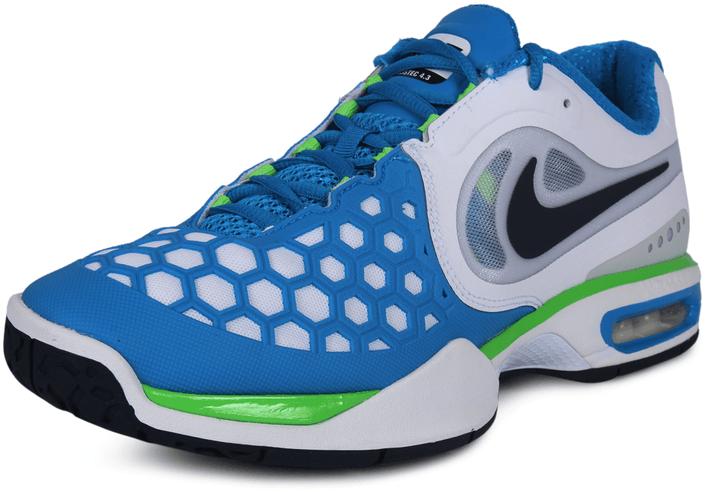 Nike - Air Max Courtballistec4.3