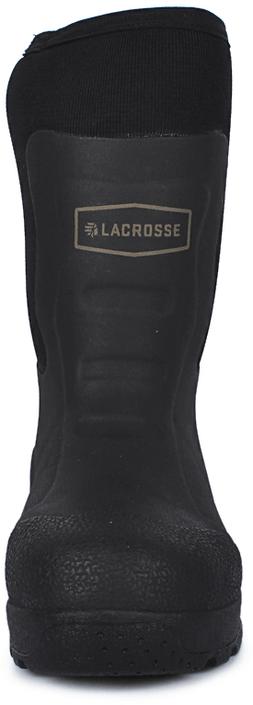 Lacrosse - Alpha Mudlite