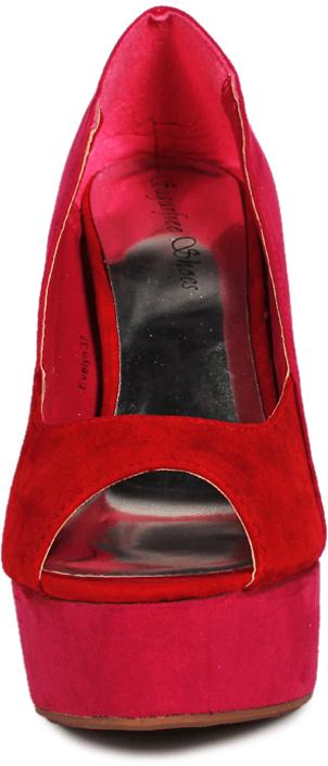 Sugarfree Shoes Evelyn