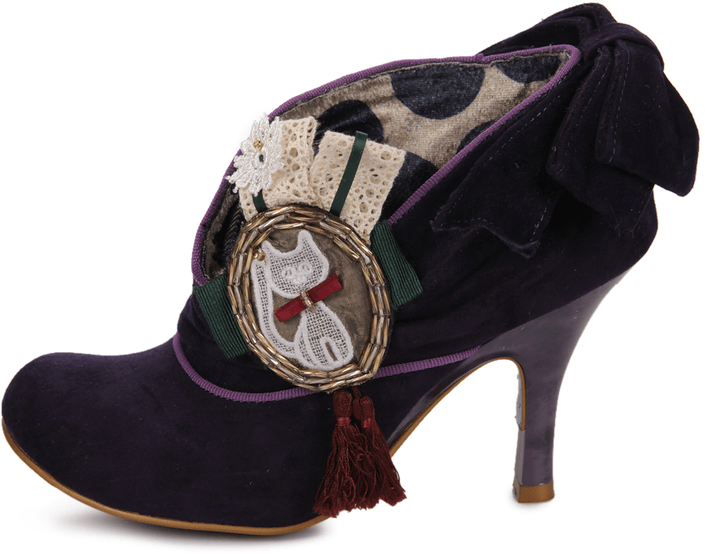 Irregular Choice - Silly Tilly