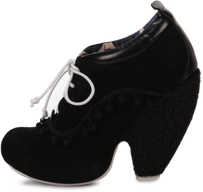 Irregular Choice - Tea Cup