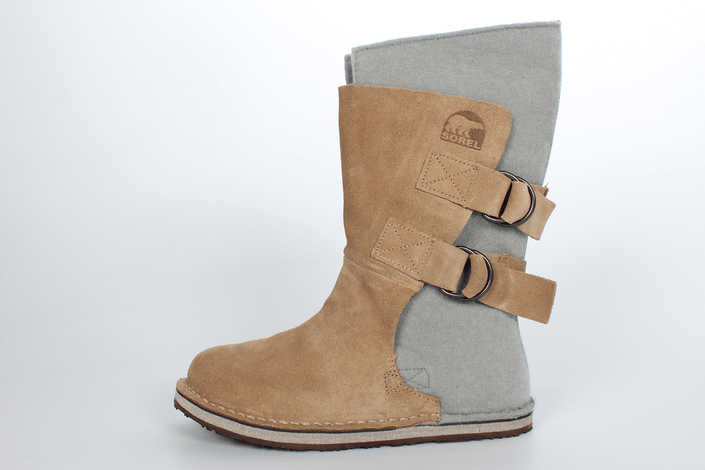 Sorel - Youth Chipahko Felt
