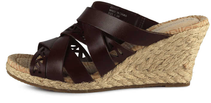 Rockport - Emily Laser Cut Sli Deep