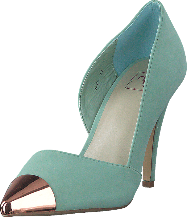 Nelly Shoes - Jade