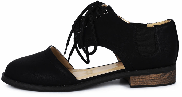 Nelly Shoes - Rikka