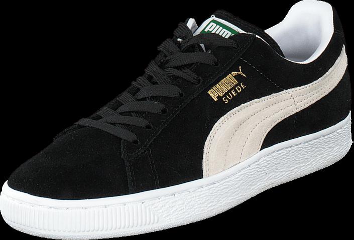 Puma - Suede Classic Eco Black