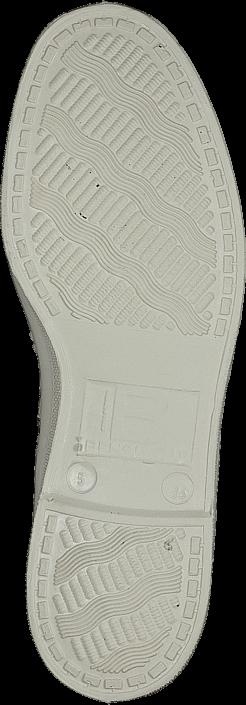 Bensimon Striped Shoe