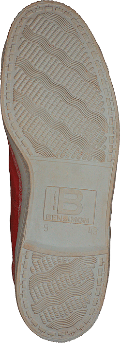 Bensimon - Vintage