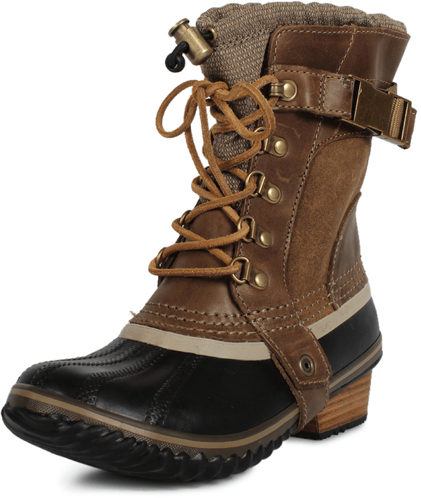 Sorel - Conquest Carly Short
