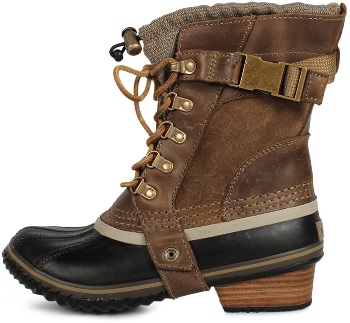 Sorel - Conquest Carly? Short