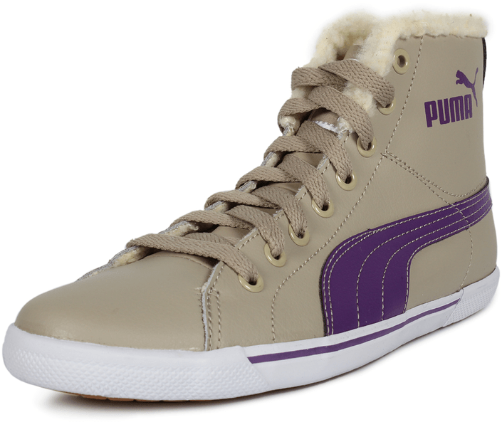 Puma - Beneico Mid Winter Jr