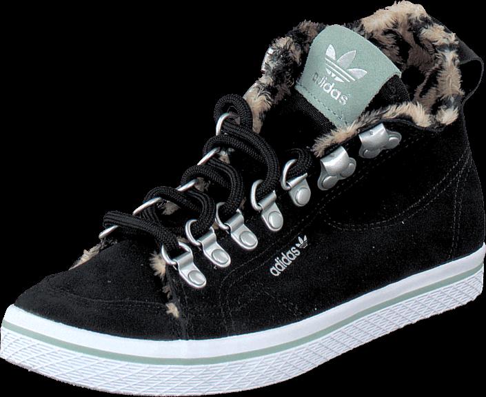 adidas Originals - Honey Hook W Core Black/Core Black/Mist