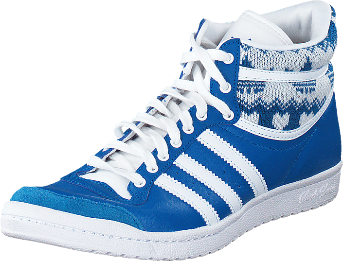 adidas Originals - Top Ten Hi Sleek W