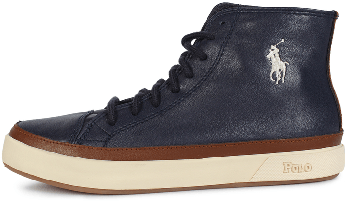 Ralph Lauren Junior - Clayton Hi