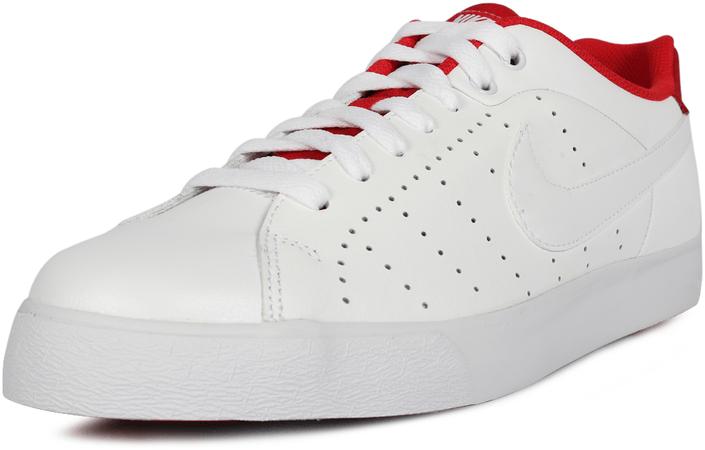 Nike - Court Tour