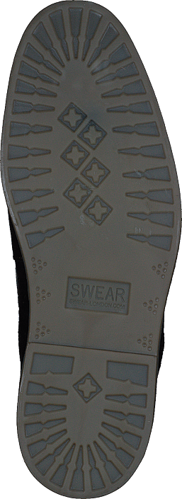 Swear London - Logan 11 Pull Up/Gum Sole