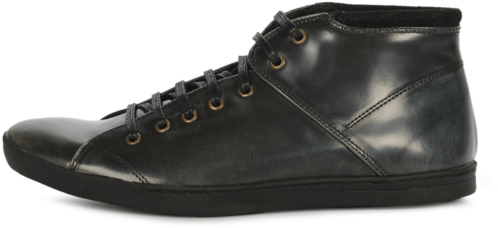 Swear London - Iggy 34 Black Sole