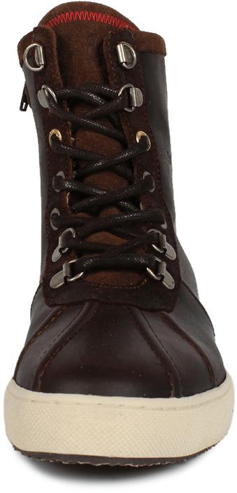 Pantofola d'Oro - Dino Mid Plus Jr