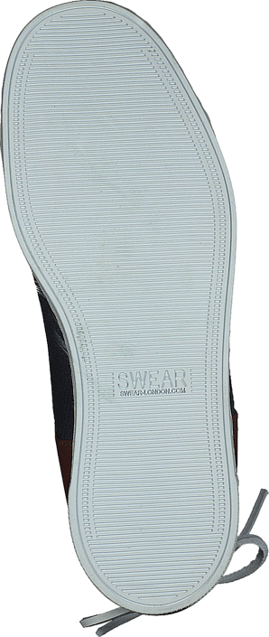 Swear London - Duke 17 White Sole