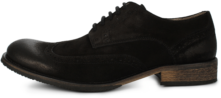 Selected - Sel Doker Suede