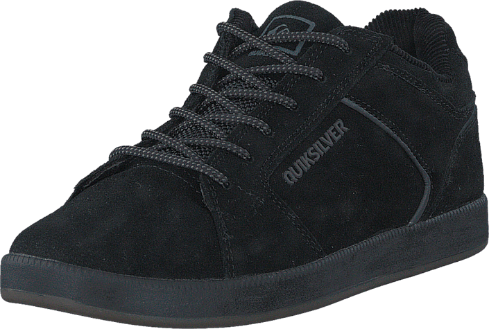 Quiksilver - Little Area 4 Slim Suede