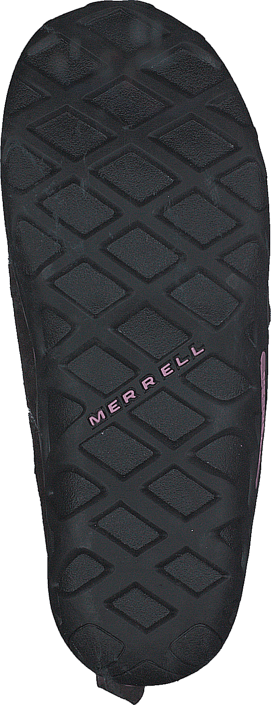 Merrell - Jungle Moc Quilt WP Boot Kids