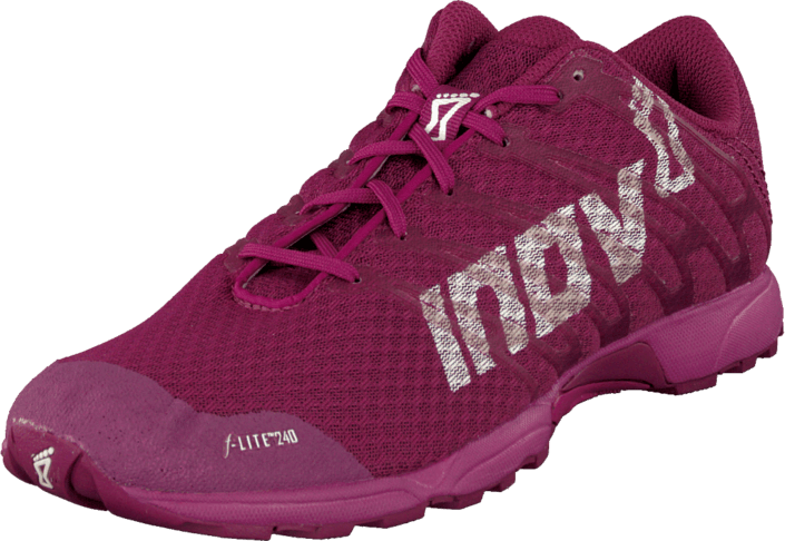 Inov8 - F-Lite 240 Grape/Berry