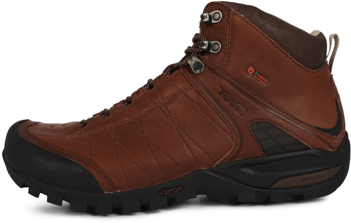 Teva - Riva Leather Mid