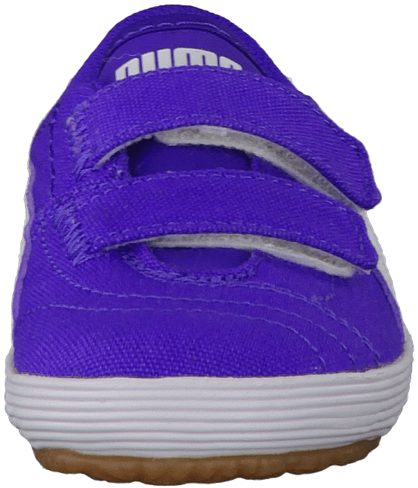 Puma - Serve Pro Canvas V Kids