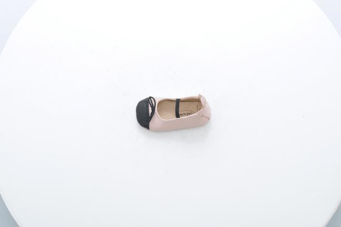 Old Soles - Toe Tip Ballet Flat