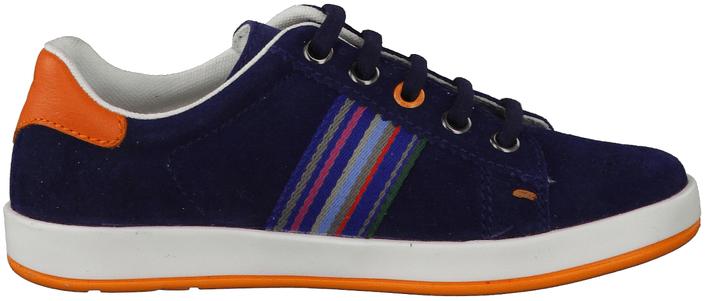 Paul Smith - Rabbit Suede Shoes