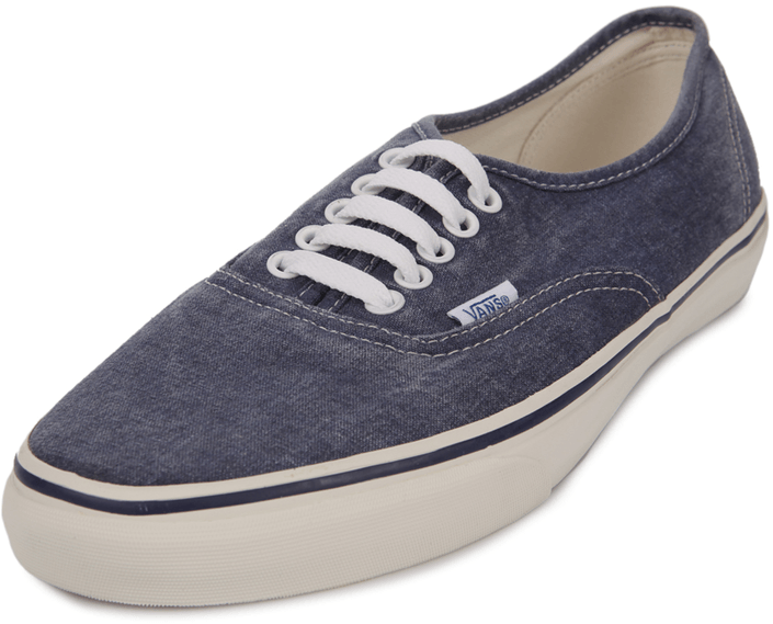 Vans - AUTHENTIC (Washed)