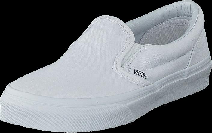 Vans - Classic Slip-On True Wht