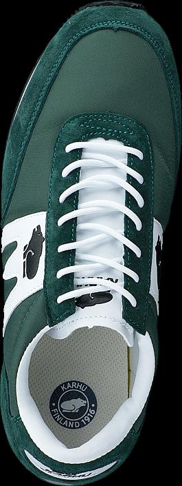 Karhu - Albatross Green/White
