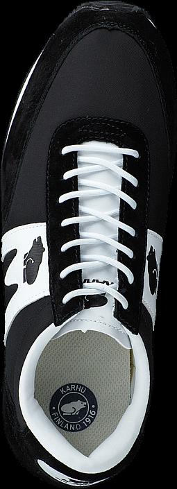 Karhu - Albatross Black/White