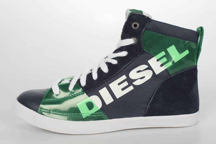 Diesel - Yesterday Yore D K Yo