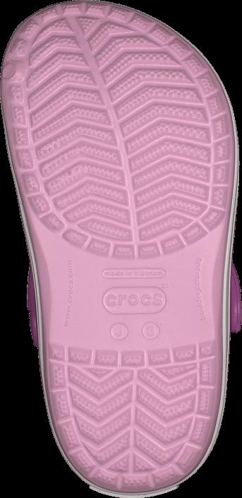 Crocs - Crocband Kids BPk/WO