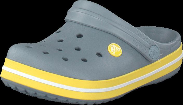 Crocs - Crocband Kids Con/Cha