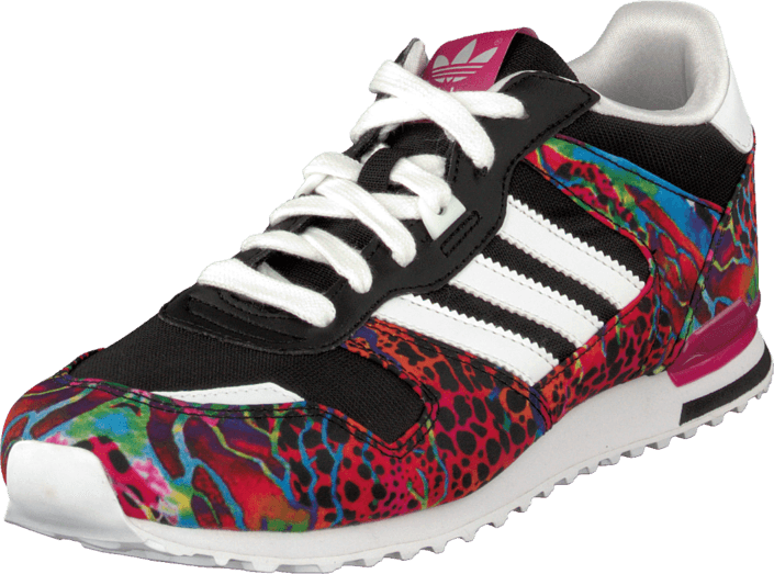 adidas Originals - Zx 700 K Black/Ftwr White