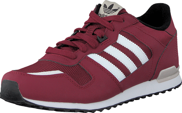 adidas röda skor