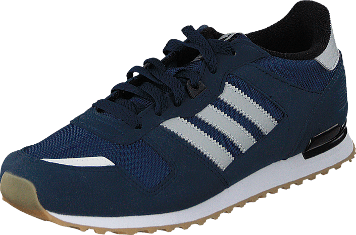 adidas Originals - Zx 700 K Collegiate Navy/Grey/White