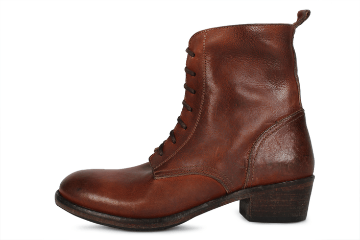 Royal Republiq - Dyer midcut lace up